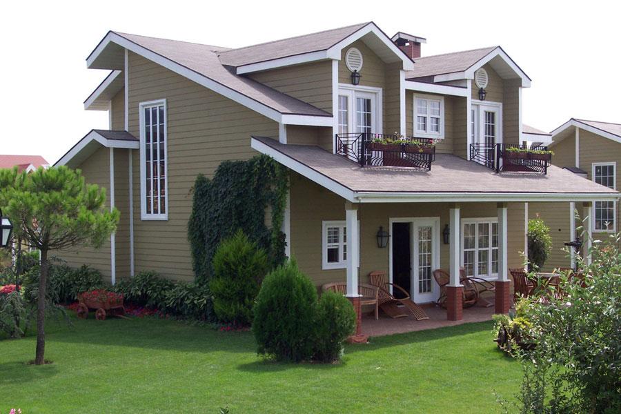 Hafif çelik yapı ev fiyatları