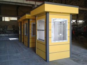 metropol-kabin